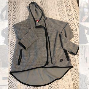Nike Jacket - women's medium